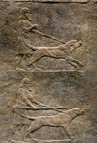 part-of-an-assyrian-relief